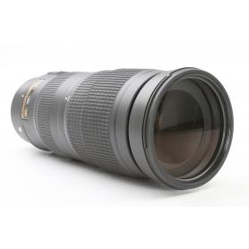 Nikon AF-S 5,6/200-500 G ED VR (223913)