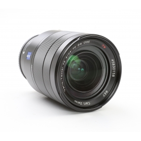 Sony Vario-Tessar T* FE 4,0/24-70 ZA OSS E-Mount (223914)