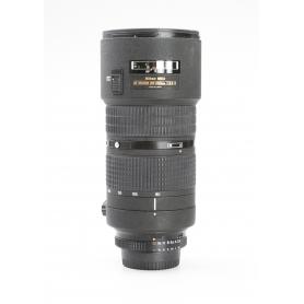 Nikon AF 2,8/80-200 ED D N (207061)