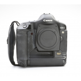 Canon EOS-1DS Mark II (223565)