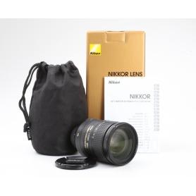 Nikon AF-S 3,5-5,6/28-300 G ED VR (223933)