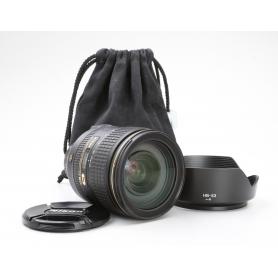 Nikon AF-S 4,0/24-120 G ED VR (223938)