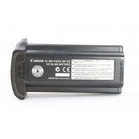 Canon NI-MH Akku NP-E3 (223955)