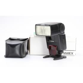 Canon Speedlite 550EX (223960)