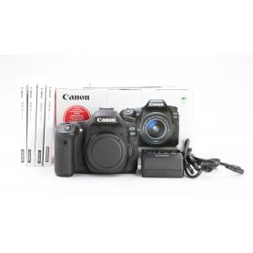 Canon EOS 80D (223961)