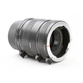 Kenko Zwischenringe Extension Tubes 12/20/36mm für Pentax P/K (223971)