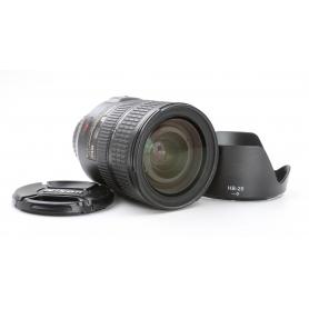 Nikon AF-S 3,5-5,6/24-120 G IF ED VR (223979)