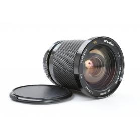 Soligor MC 3,5-4,5/28-105 C/D Zoom+Macro für Pentax P/K (223985)