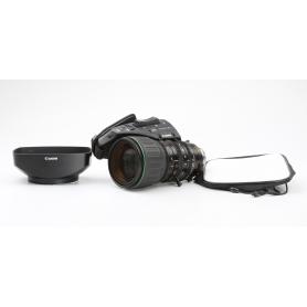Canon JVC KT14x4.4KRSJ 1,6/4,4-62 mm 14x Camcorder Lens (223987)