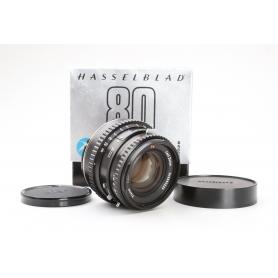Hasselblad Zeiss Planar C 2,8/80 T* Synchro Compur (223991)