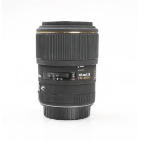 Sigma EX 2,8/105 DG Makro C/EF (223993)