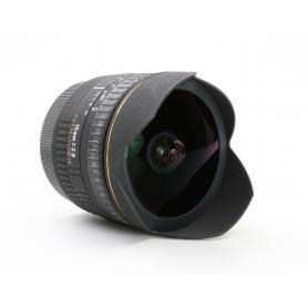 Sigma EX 2,8/15 Fisheye C/EF (223995)