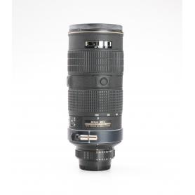 Nikon AF-S 2,8/80-200 IF ED D (204454)