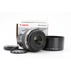 Canon EF-S 2,8/60 Makro (224010)