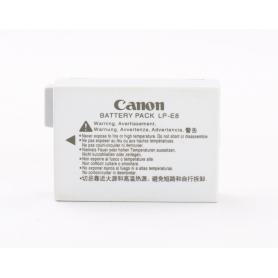 Canon NI-MH Akku LP-E8 (224017)