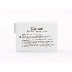 Canon NI-MH Akku LP-E8 (224019)