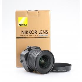 Nikon PC-E 2,8/45 D Micro ED (224039)