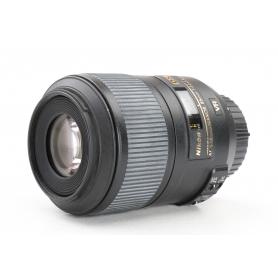 Nikon AF-S 3,5/85 G DX VR ED (224042)