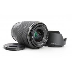 Sony FE 3,5-5,6/28-70 OSS E-Mount (224046)