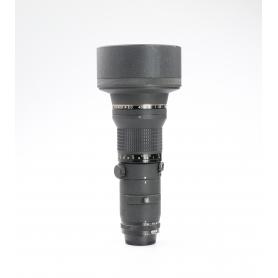Nikon Ai/S 3,5/400 IF ED (224048)