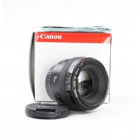 Canon EF 1,4/50 USM (224063)