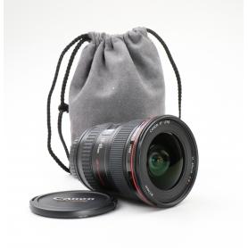 Canon EF 4,0/17-40 L USM (224065)