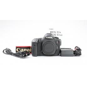 Canon EOS 5Ds R (224067)