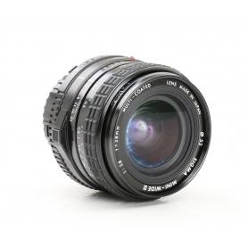 Sigma Mini Wide 2,8/28 Makro II für Minolta MC/MD (222762)