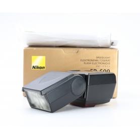Nikon Speedlight SB-600 (224088)
