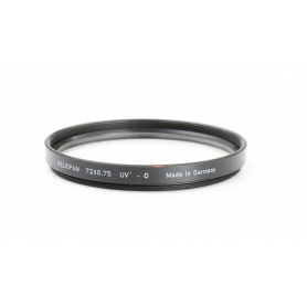 Heliopan UV-Filter E-72 (224109)