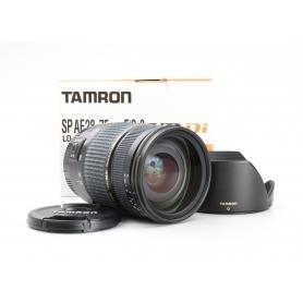 Tamron ASP 2,8/28-75 XR LD IF DI C/EF (224114)