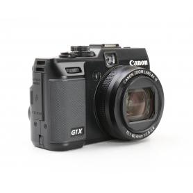Canon Powershot G1X (224115)