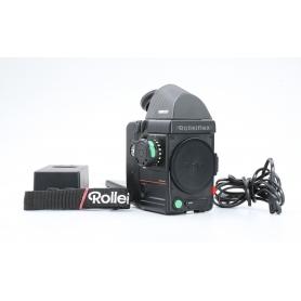 Rollei Rolleiflex 6008 Professional SRC 1000 + Filmmagazin (224122)