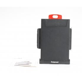 Polaroid System Rolleiflex 6000 Rückteil Camera Back Magazin (224130)