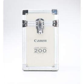 Canon Lens Trunk 200 Case Koffer (224090)