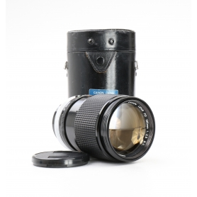 Canon FD 2,5/135 S.C (224133)