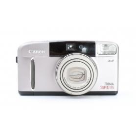 Canon Prima Super 115 Kompaktkamera Compact Camera (224139)