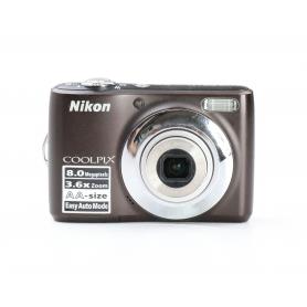 Nikon Coolpix L21 (224144)