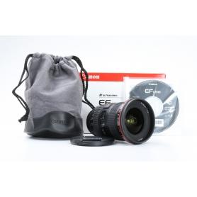 Canon EF 2,8/16-35 L USM II (208141)