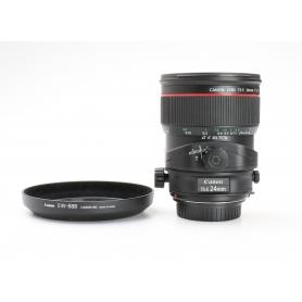Canon TS-E 3,5/24 II Shift (224161)