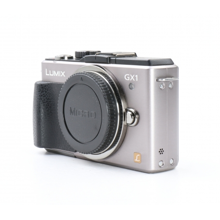Panasonic Lumix DMC-GX1 (224165)