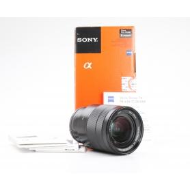 Sony Vario-Tessar T* FE 4,0/24-70 ZA OSS E-Mount (224180)