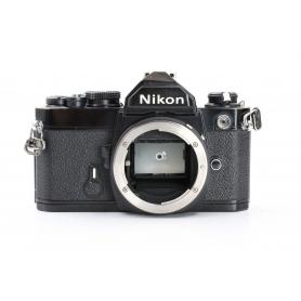 Nikon FM Black (224190)