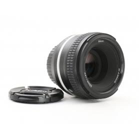 Nikon AF-S 1,8/50 G DF Special Edition (224192)