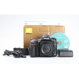Nikon D610 (224194)