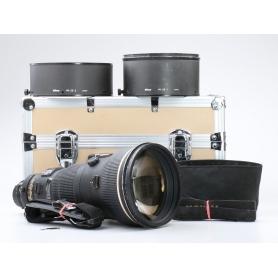 Nikon AF-S 2,8/400 ED (224206)
