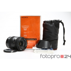 Sony DT 3,5-4,5/16-80 ZA Zeiss Vario Sonnar T* (215227)