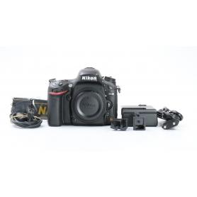 Nikon D600 (224216)