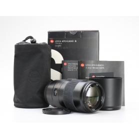 Leica Elmar-S 3,5/180 APO (224219)