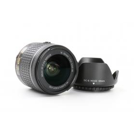 Nikon AF-P 3,5-5,6/18-55 G ED VR DX (224223)